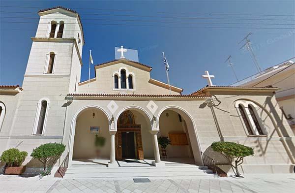 Στον Ιερό Ναό Αγίου Ιωάννου Αιγίου ο Ε΄ Κατανυκτικός Εσπερινός