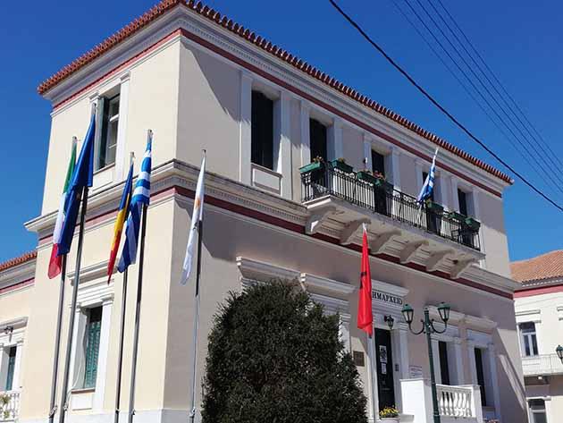 Συνεδριάζει η  Επιτροπής Ποιότητας Ζωής του Δήμου Αιγιαλείας