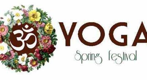 Ένα φεστιβάλ για τη YOGA, στην Πάτρα!