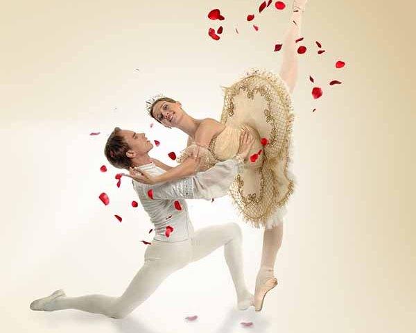 «Η Ωραία Κοιμωμένη» από τα Russian Ballet Theater, την Κυριακή 30 Ιουλίου στο Υπαίθριο Θέατρο «Γ.Παππάς»