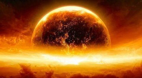 Τεράστια κηλίδα στον Ηλιο απειλεί τη Γη (ΦΩΤΟ)