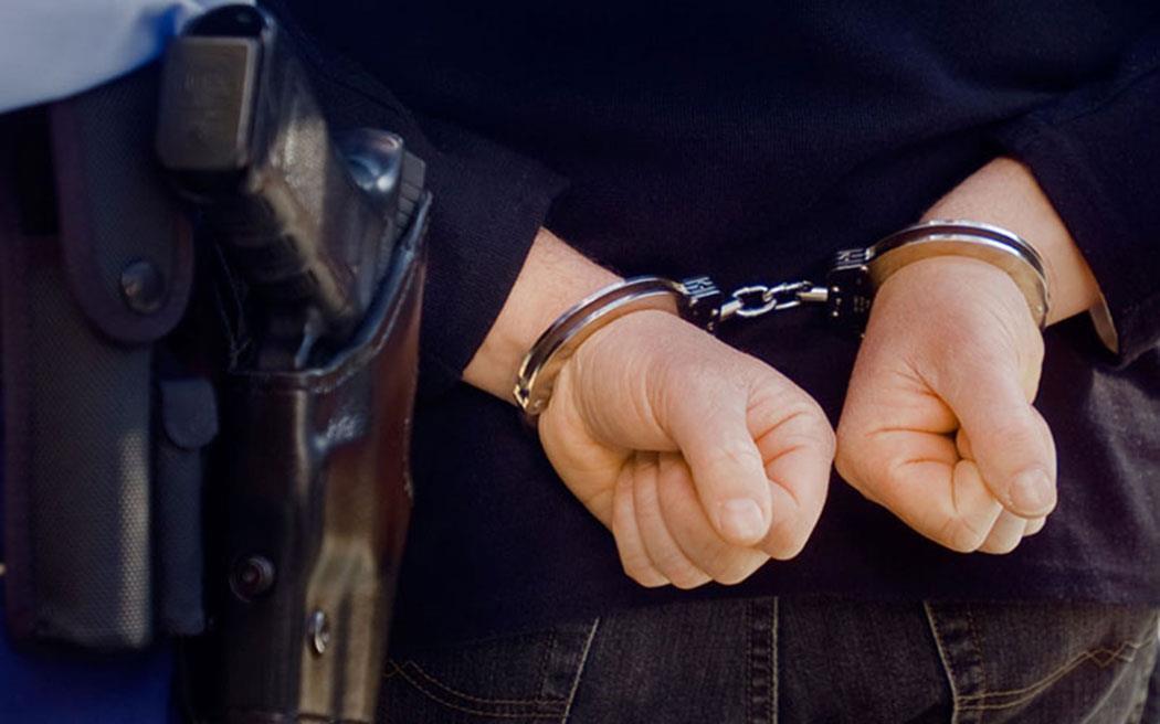 Καμάρες Αιγιάλειας: Σύλληψη ημεδαπού για κλοπή
