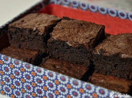 Brownies-kakao