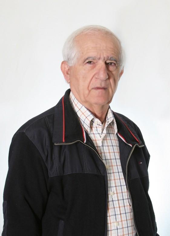 Ασημάκης Σταυροπούλος: Διορίστηκε Πρόεδρος στην IOV-GREECE