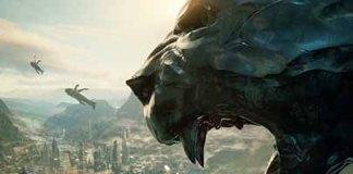cine-Black Panther