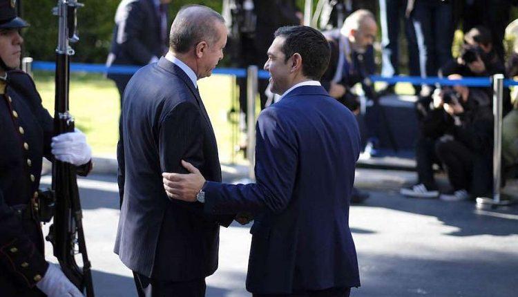 Το χαμπέρι από την Τουρκία που έφθασε στο Μαξίμου κρυφά από το Πεντάγωνο