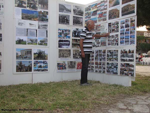Για 11η χρονιά πραγματοποιήθηκε η γιορτή Πολιτισμού, Ελιάς & Λαδιού στην παραλία Ελαιώνα