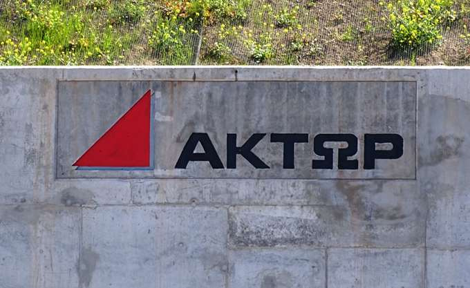 Στην Άκτωρ η ηλεκτροκίνηση της σιδηροδρομικής γραμμής Κιάτο-Ροδοδάφνη