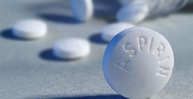Επικίνδυνη η καθημερινή λήψη ασπιρίνης για τους υγιείς ηλικιωμένους