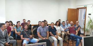 seminario - asfalias