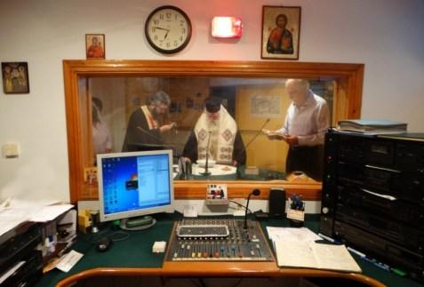 agiasmos radio 2
