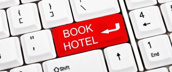 book-hotel