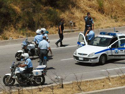 Συνελήφθη 32χρονος για μεταφορά αλλοδαπών στο ύψος του Αιγίου