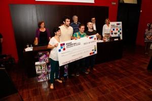 Ganadores_Spanish Rules_Brains Laboratory