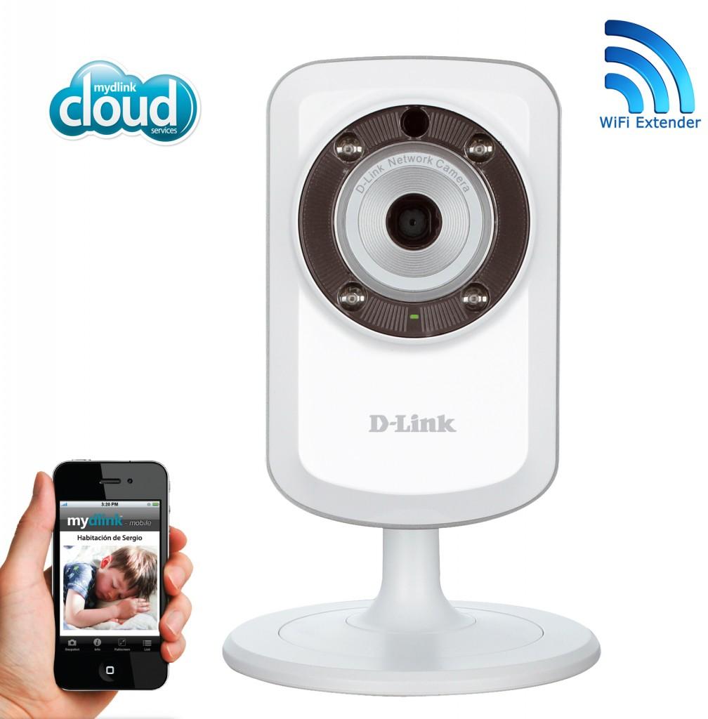 D-Link_DCS-933L