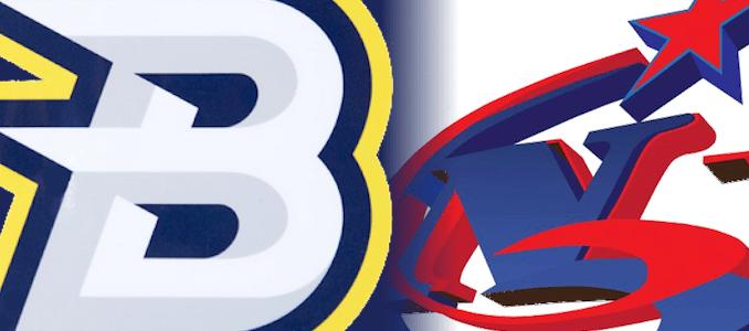 Brave vs Northstars