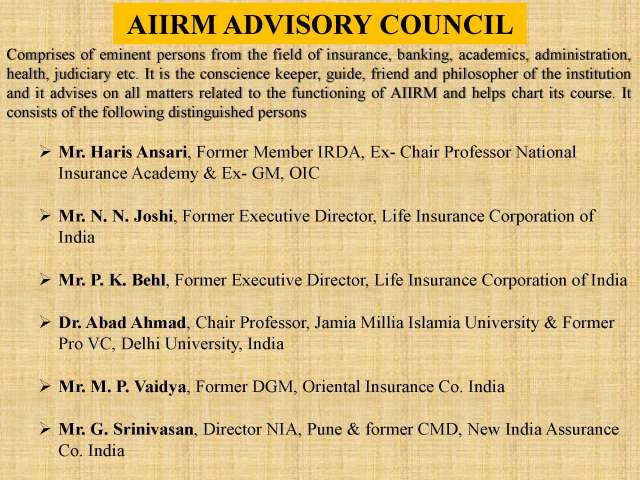 PROFILE - ASEAN INSTITUTE OF INSURANCE RISK MANAGEMENT (AIIRM)_Page_05