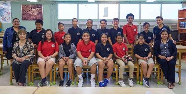 AIJMS 2017 Spelling Bee