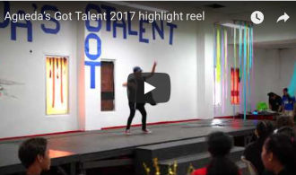 Agueda's Got Talent 2017