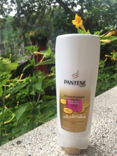 pantene pro v hair fall control conditioner