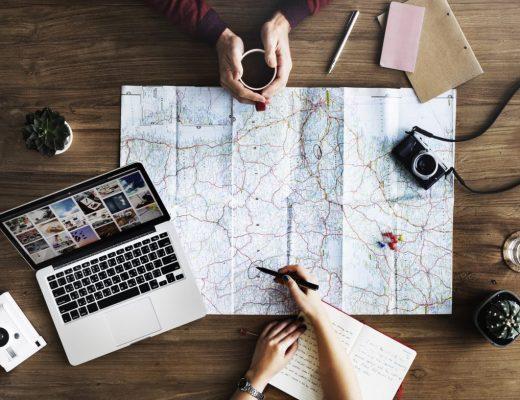Travel Essentials Checklist - Aika Neko
