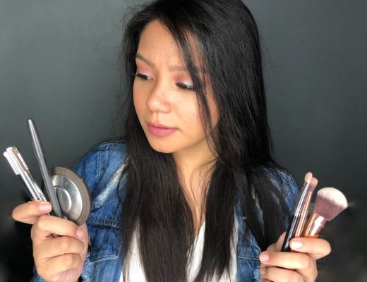 Worst Mistakes I Made When Learning to Apply Makeup - Aika Neko
