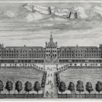 Bedlam: Το παλιότερο φρενοκομείο-κολαστήριο του κόσμου