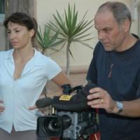 """""""Ρυτίδες και όνειρα"""" μια ταινία της Γωγώς Πετραλή"""