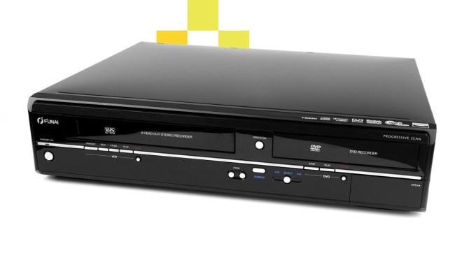 En 2015 se vendieron 750 mil reproductores de VHS en el mundo.