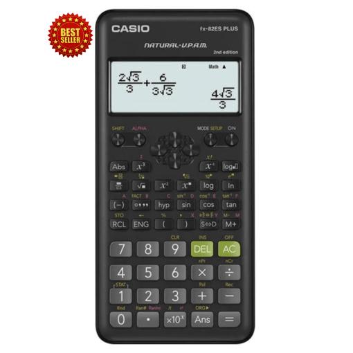 CASIO fx-82ES PLUS-2