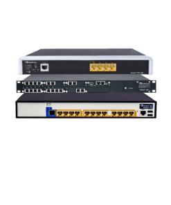 MSBR/SBC/Gateways