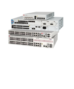 Ethernet Access Devices and Routers