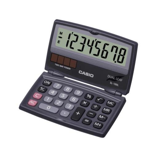 CASIO SL-100L