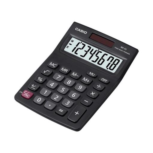 CASIO MX-8S