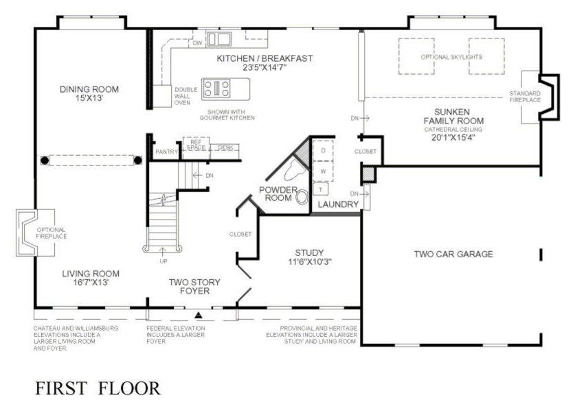 Dave's wiki / Floorplan