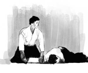 Aikido-Lehrgang mit Heinz Patt 8. Dan vom 31.05. – 01.06.2019