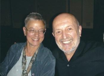 Avec Elizabeth Lynn – Années 2010