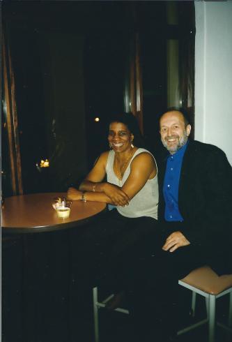 Avec Loraine DiAnne – Années 2000