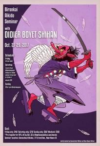 [:fr]cours - 27-29 octobre '17 - New Haven[:en]cours - October 27-29th '17 - New Haven[:] @ Building 5 at Erector Square,