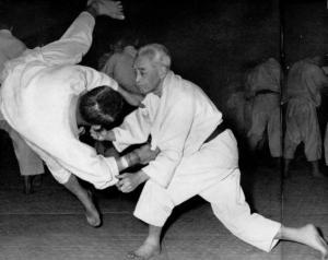 mifune judo