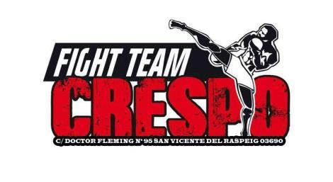 FIGHT TEAM CRESPO GYM - San Vicente - Alicante: Aikido, Aikido infantil, Taekwondo, Taekwondo infantil, K1, BJJ, Jiu-Jitsu, K1, grappling, MMA, cefensa personal, pilates, gimnasia, mantenimiento