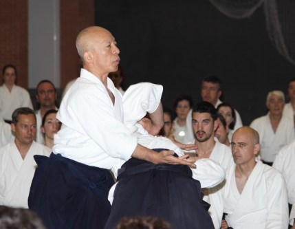 Hayato Osawa Shihan, Madrid 2014 - IMG_1488_retoc