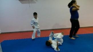Aikido Infantil San Vicente - Alicante - 2015-11-02 19.20.40 - IMAG1070