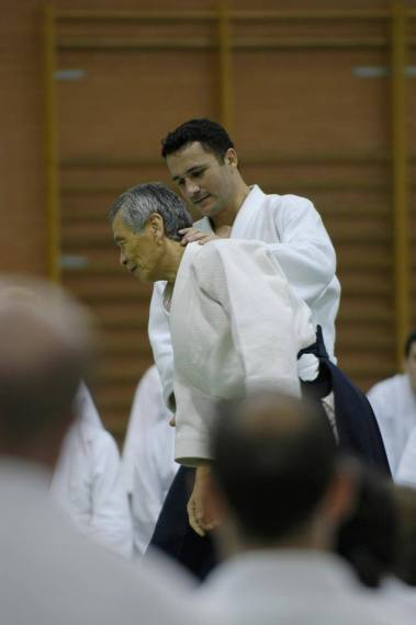 tamura-nobuyoshi-shihan-roberto-sanchez-arevalo-aikido-aetaiki-aikikai-3