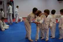 20160210 clase Aikido Kids (infantil y juvenil) Aikido Aikikai San Vicente - Alicante - DSC_0187