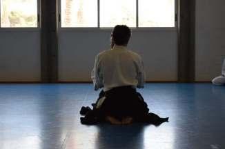 20160220 clase conjunta grupos Aikido Aikikai San Vicente - Universidad de Alicante y Dojo San Vicente - 013