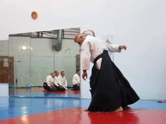 Curso Aikido AETAIKI Aikikai Alcoy Alicante - David Sánchez y Ángel L.Martínez - Comisión de Enseñanza AETAIKI - 0005