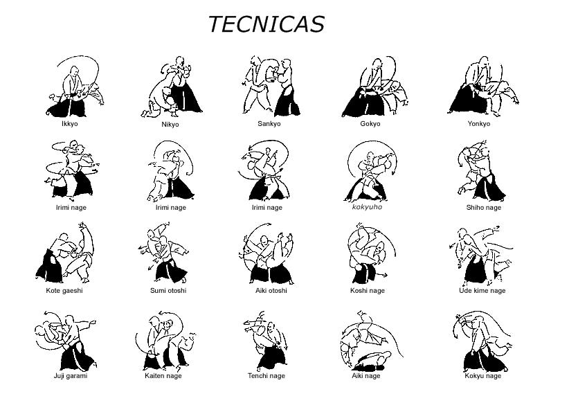 Tecnicas De Aikido Pdf Free Download