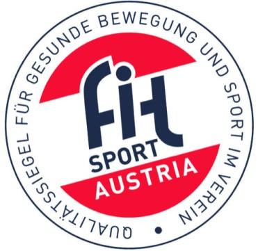 fit Sport Austria Qualitätssiegel Logo
