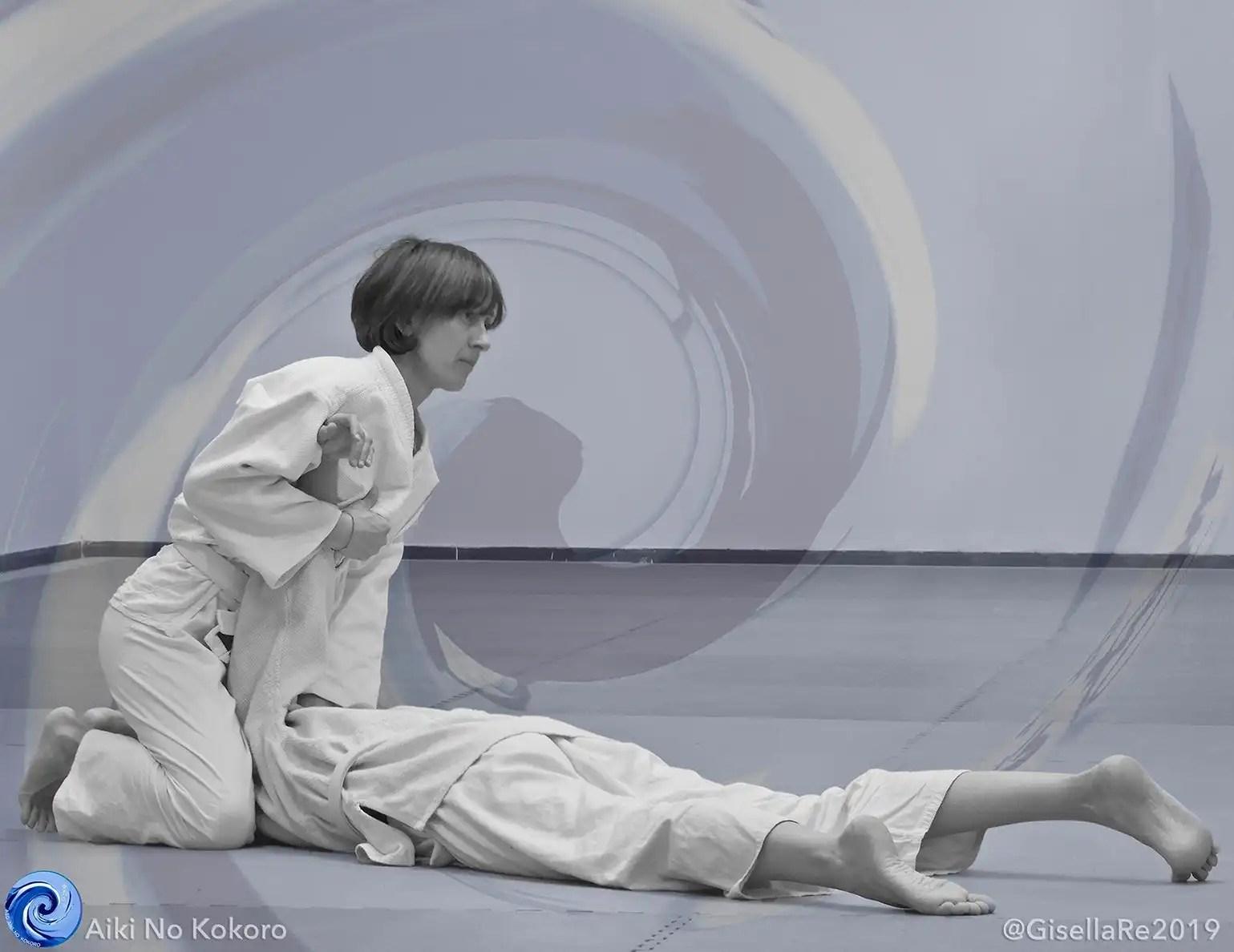 Aiki No Kokoro Boves, Scuola di AIkido Cuneo, Aikido Test